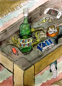 party-liquor